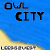 OWLCITY by Leesgowest