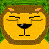 My Cute Lion *-*