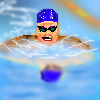 Swim Meet - Dex