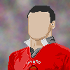 Make your own Man United Player!