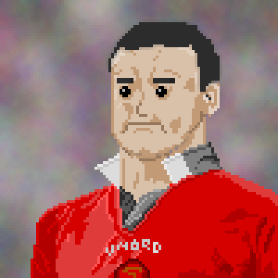 pixel art Soccer fail epic awesome collab face stupid sport fail soccer by Flying_Video piq