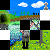 draw your pixel art