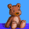 teddy HD