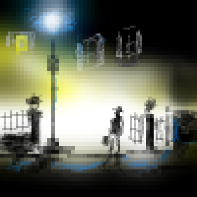 pixel art another movie... by jmgandalf piq