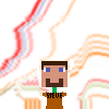 imaginary plant-minecraft charecter-STEVE!!!
