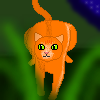 Firestar of ThunderClan