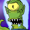 Kang or Kodos ?