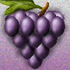 grapes - a new technique.