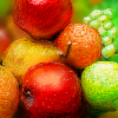 pixel art fruits by jmgandalf piq