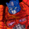 Optimus Prime , the Ultimate Machine