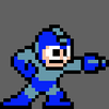 Megaman (Part of a series)