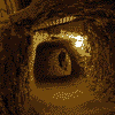 pixel art underground tunnel underground tunnel obscure cave mine by cesarloose piq