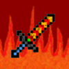 The Ancient Flame Sword