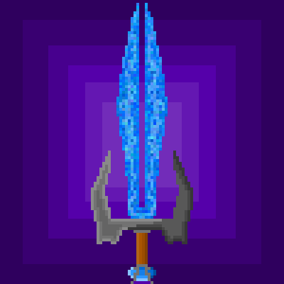 mage blade (better version)