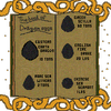 Book Of Fate, Dragon eggs page