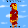 Creat you iron