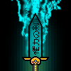 権力の剣 (Sword of power)