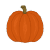 Carve your own pumpkin!