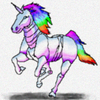 Robot Unicorn Attack!
