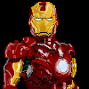 Ironman (fixed derpy armpit)