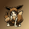 Anime: Eevee (For Yman77!)