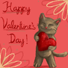 Happy Valentine's day everyone! :)
