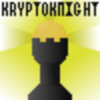 Face book kryptoknight symbol