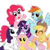 MLP friendship is magic!