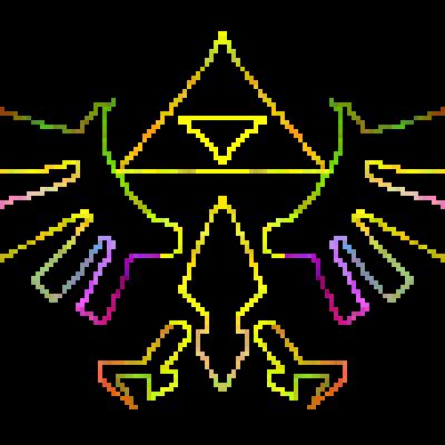 pixel art |