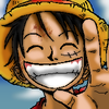 Luffy (One Piece)