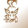 Tribal Eevee