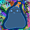 Happy Birthday, Blob!~