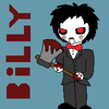 Chibi Billy (Jigsaw's Doll) SAW