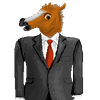 The Business Horse