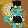 Steampunk Squirtle