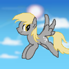 Derpy Hooves X)