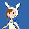 Fionna the meh