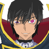 Lelouch more like a pixel art