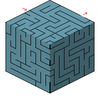 Competition - Iso Maze
