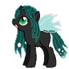 Filly Chrysalis