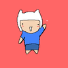 A Little Finn~!