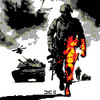 Battlefield Bad Company 2 Cover