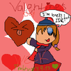 It's Valentine's Day Week!!!  :3