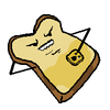 Butter Me Toast ;)