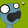 Me when I see a Bee XD