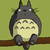 Totoro (background change)