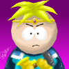 Paladin Butters (Stick of truth)