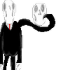 Slenderman's Real Face
