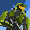 Master Chief V2 (Thanks Caleb7447)