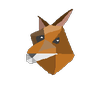 Triangular Fox